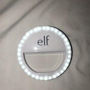 Elf Phone Selfie Light